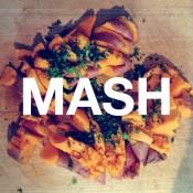 Sweet potato mash recipe - Step 3