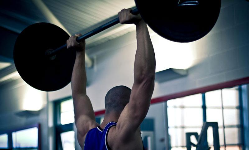 Strength & Hypertrophy Shoulders