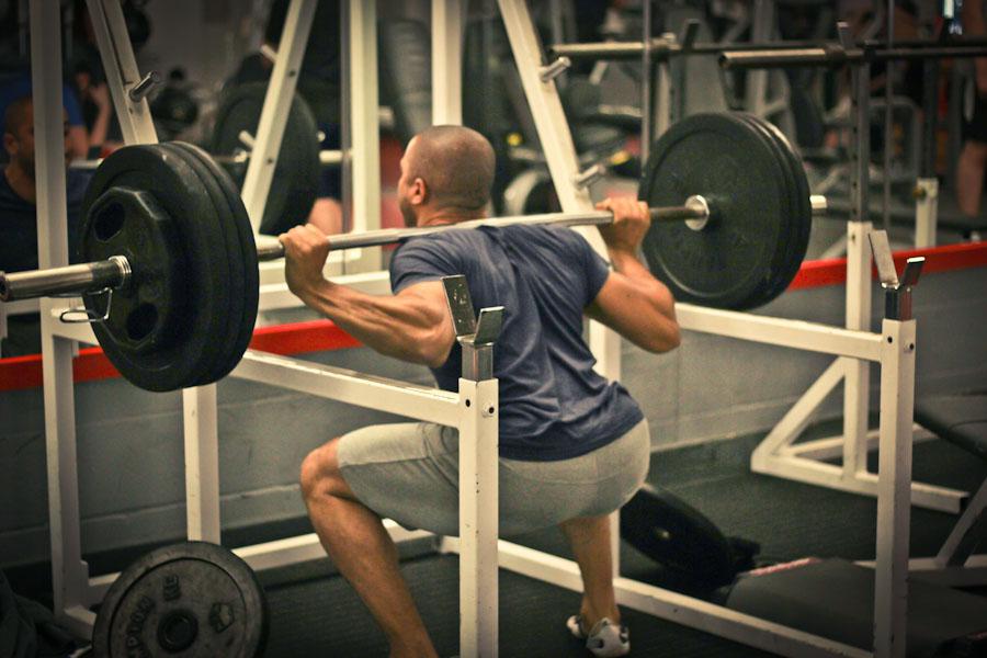 Strength & Hypertrophy Workout