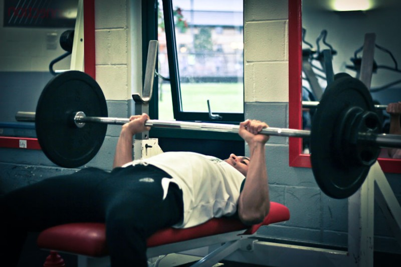 Strength and Hypertrophy