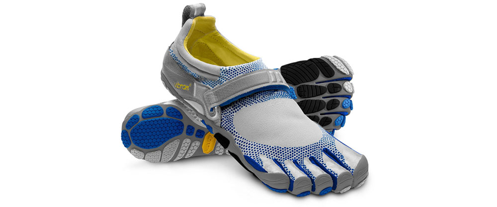 Vibrams Running Shoes Review