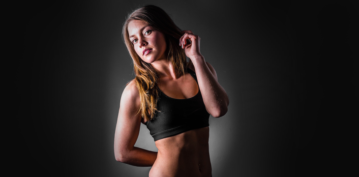 Female Fitness - Article Header