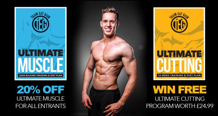 TEG Muscle Challenge