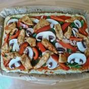Cauliflower Pizza Recipe 5