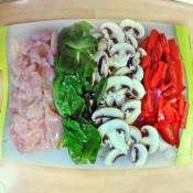 Cauliflower Pizza Recipe 3