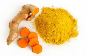 Herbal Supplements - Turmeric
