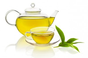 Herbal Supplements - Green Tea