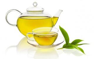 Herbal Supplements - Green Tea