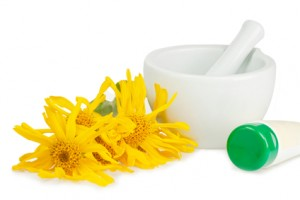 Herbal Supplements - Arnica