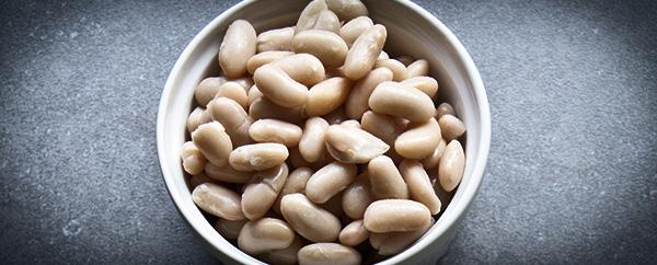 Vegetarian Protein Beans