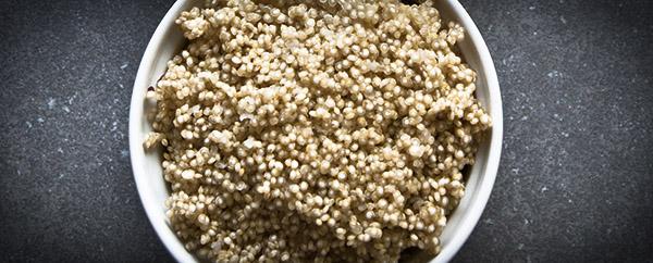 Vegetarian Protein Quinoa
