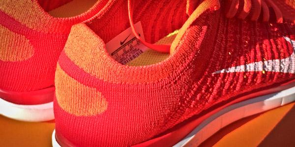 Nike Free Flyknit 4.0 2