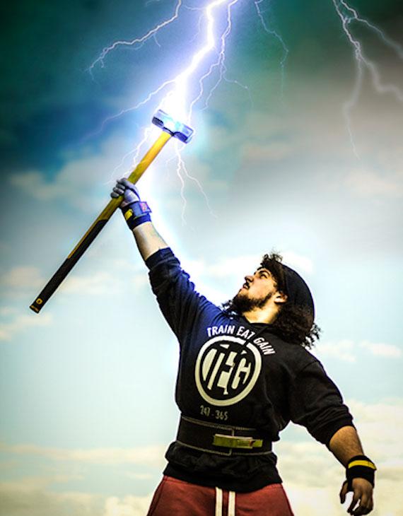 Sami Lightning
