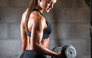 Ditch The Body Part Split For Building Muscle