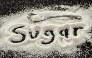 Health Risks of Eating too much Sugar