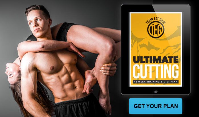 TEG Ultimate Cutting Plan - Start Your Cut!