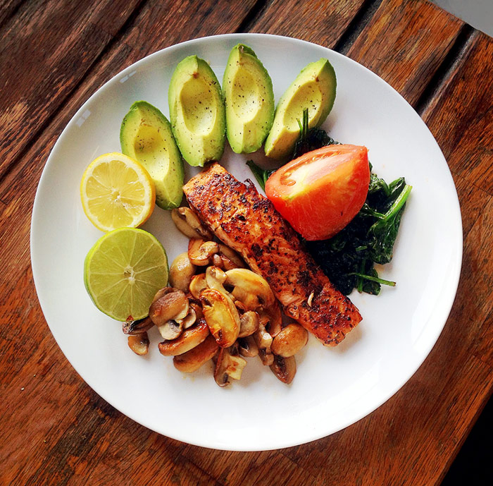 One-Pan Paleo Breakfast Recipe