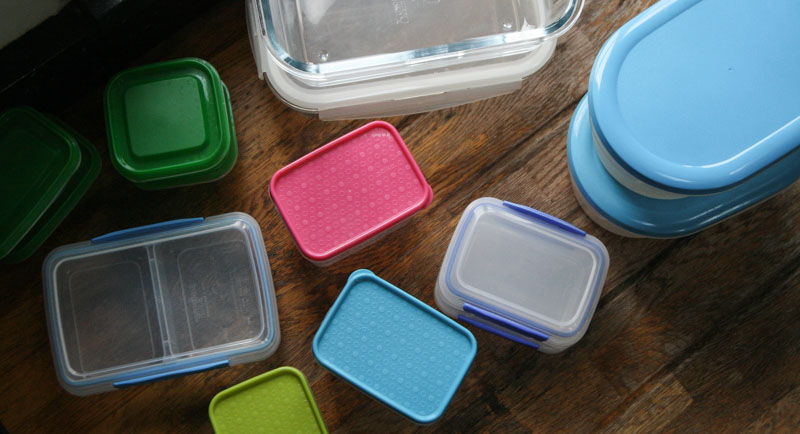Kitchen Tools Fitness Chef - Tupperware