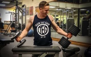 How Much Weight Gym