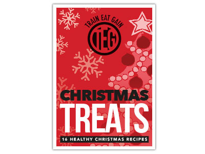 TEG Christmas Treats