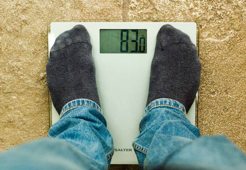 Body Weight Never Tells the Full Story
