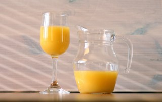 Is orange juice good for you