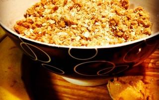Cinnabon Granola Recipe