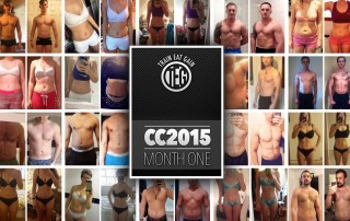 #CC2015 Transformations - January