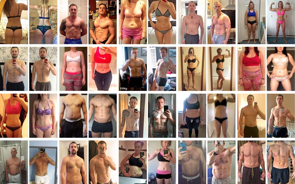 Cutting Challenge 2015 (CC2015) Results