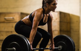 Weight Training Crushes Cardio For Fat Loss